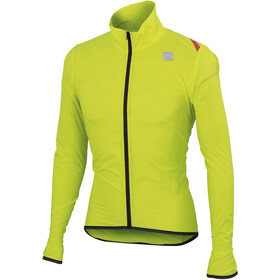 Sportful Hot Pack 6 Chaqueta Hombre, yellow fluo
